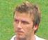 Calciare come Beckham