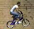 Moto BMX