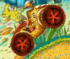 Spongebob Moto