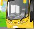 Parcheggio di Autobus di Linea