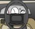 Fuga dell Auto