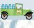 Camion di Latte