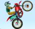 Motocross Acrobatico