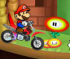 Moto di Super Mario Bros
