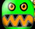 Pacman Mostri