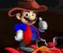 Moto e Quad di Super Mario Bros