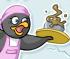 Ristoranti di Pinguini