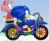 Moto di Sonic