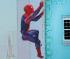 Spiderman che Spara Ragnatele