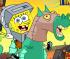Difendi il Castello di SpongeBob
